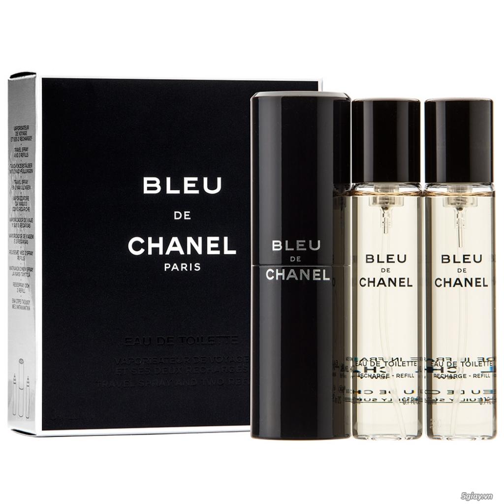 Shop285 Perfume Singapore - Hàng trăm loại nước hoa nam, nữ - tất cả đều có chai TEST - 25