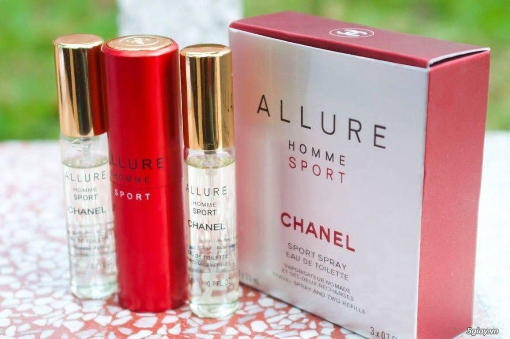 Shop285 Perfume Singapore - Hàng trăm loại nước hoa nam, nữ - tất cả đều có chai TEST - 26
