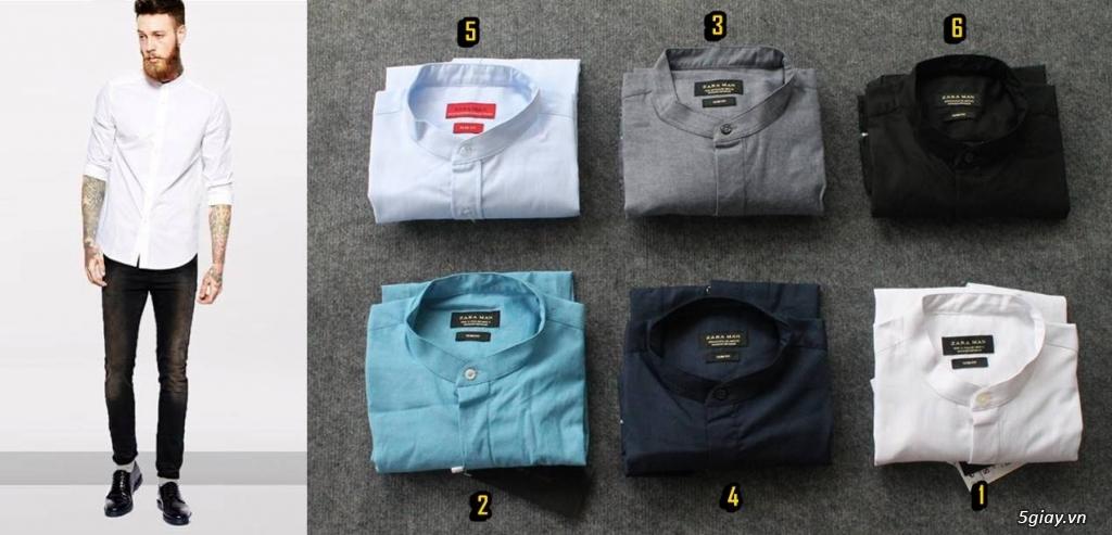 Shop285.com - Shop quần áo thời trang nam VNXK mẫu mới về liên tục ^^ - 7