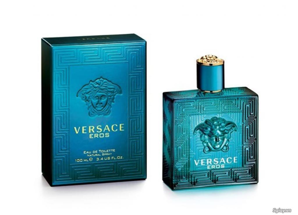 Shop285 Perfume Singapore - Hàng trăm loại nước hoa nam, nữ - tất cả đều có chai TEST - 35