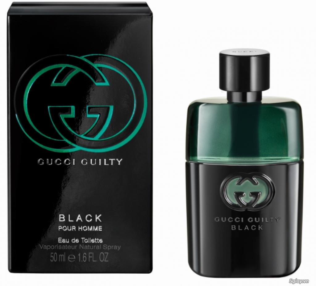 Shop285 Perfume Singapore - Hàng trăm loại nước hoa nam, nữ - tất cả đều có chai TEST - 33
