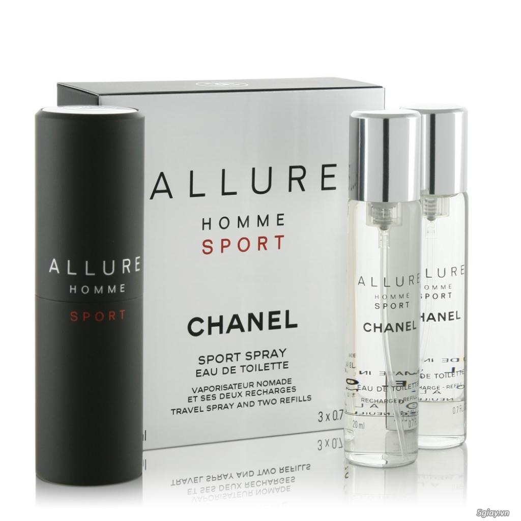 Shop285 Perfume Singapore - Hàng trăm loại nước hoa nam, nữ - tất cả đều có chai TEST - 24
