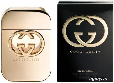Shop285 Perfume Singapore - Hàng trăm loại nước hoa nam, nữ - tất cả đều có chai TEST - 32
