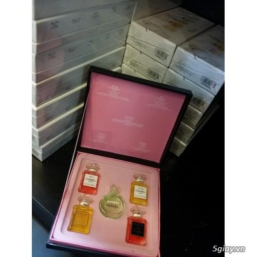 Shop285 Perfume Singapore - Hàng trăm loại nước hoa nam, nữ - tất cả đều có chai TEST - 28