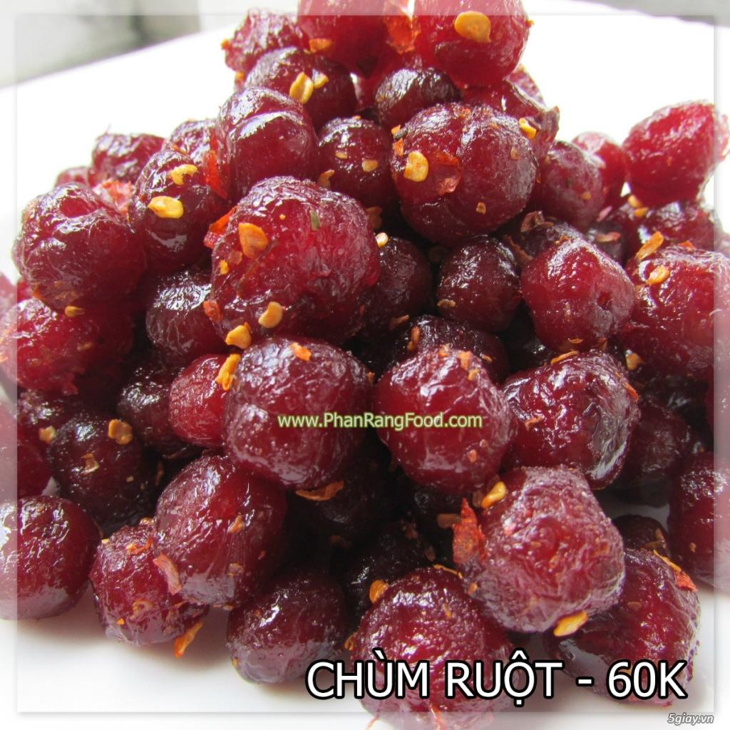 Say Rim Ngào Đường - Đặc sản của Phan Rang Food - 3