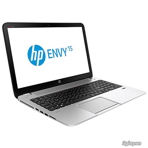 Hp Envy 15 2015 Core i7 6700 GTX 950 4Gb đã có hàng,giá rẻ nhất Việt Nam - 1
