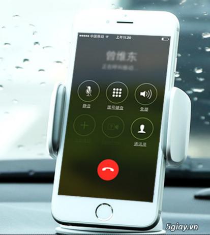 Phụ kiện điện thoại remax dành cho ô tô - 2