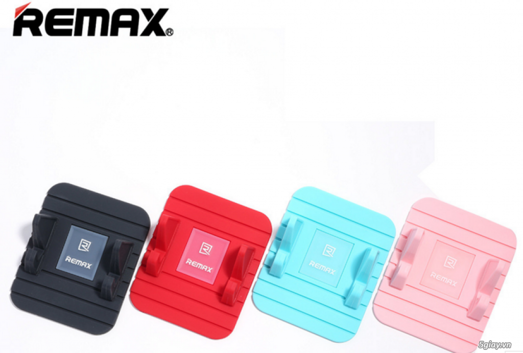Phụ kiện điện thoại remax dành cho ô tô - 15