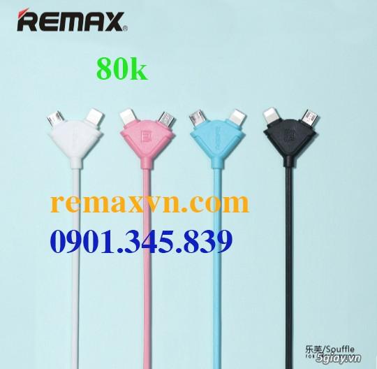 Phụ kiện điện thoại remax dành cho ô tô - 34