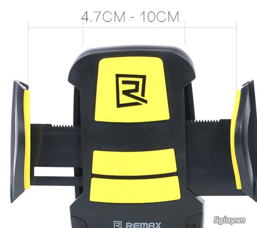 Phụ kiện điện thoại remax dành cho ô tô - 11
