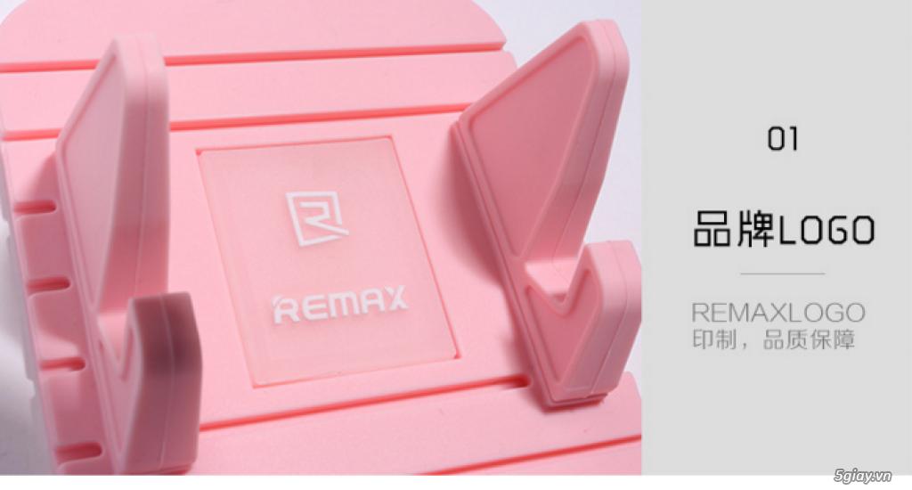 Phụ kiện điện thoại remax dành cho ô tô - 21