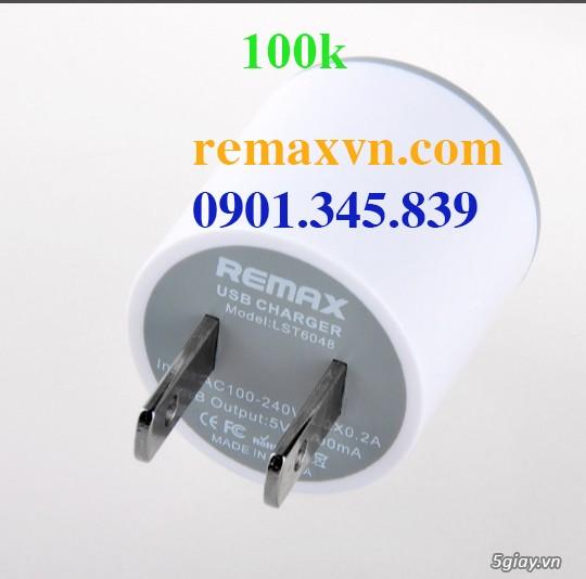 Phụ kiện điện thoại remax dành cho ô tô - 35