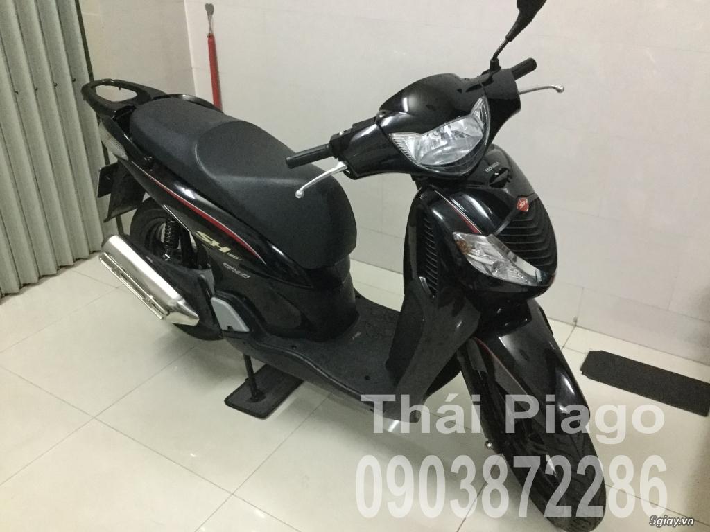 Thái&Trâm bán xe Tay Ga các loại (SH,Piaggo ..) xe bao đẹp, giá tốt. THU MUA XE SH,PIAGGO giá cao - 33