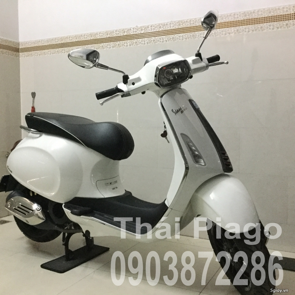 Thái&Trâm bán xe Tay Ga các loại (SH,Piaggo ..) xe bao đẹp, giá tốt. THU MUA XE SH,PIAGGO giá cao - 55