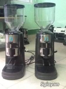 Bán máy pha , xay caffe hàng chọn lọc kỹ từ germany trước khi chuyển - 5