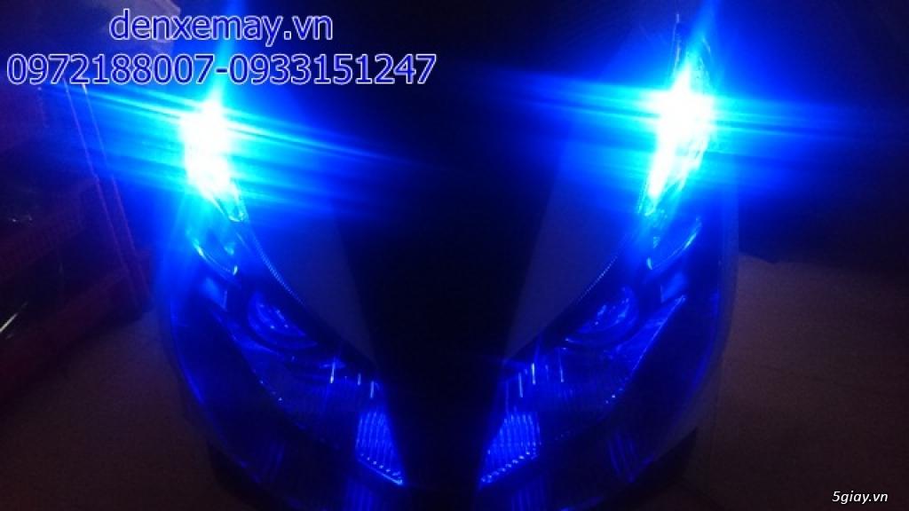 Bác sĩ của các loại đèn! - 20