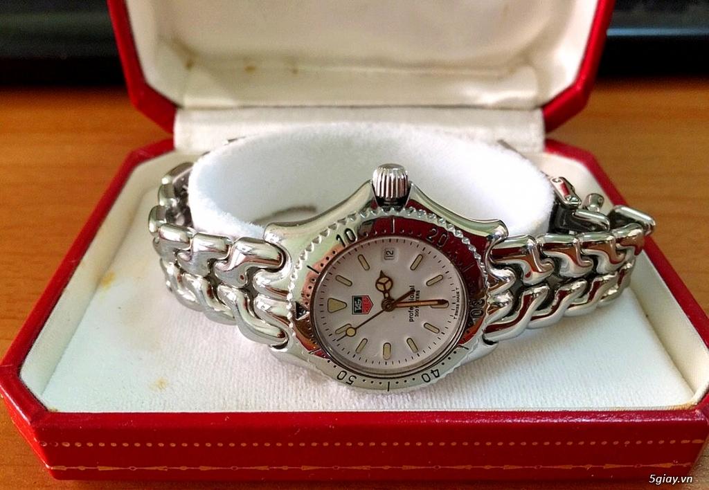 Bán đồng hồ SWISS, hàng linh tinh xách tay Mỹ về...có cập nhật hàng mới thường xuyên. - 4