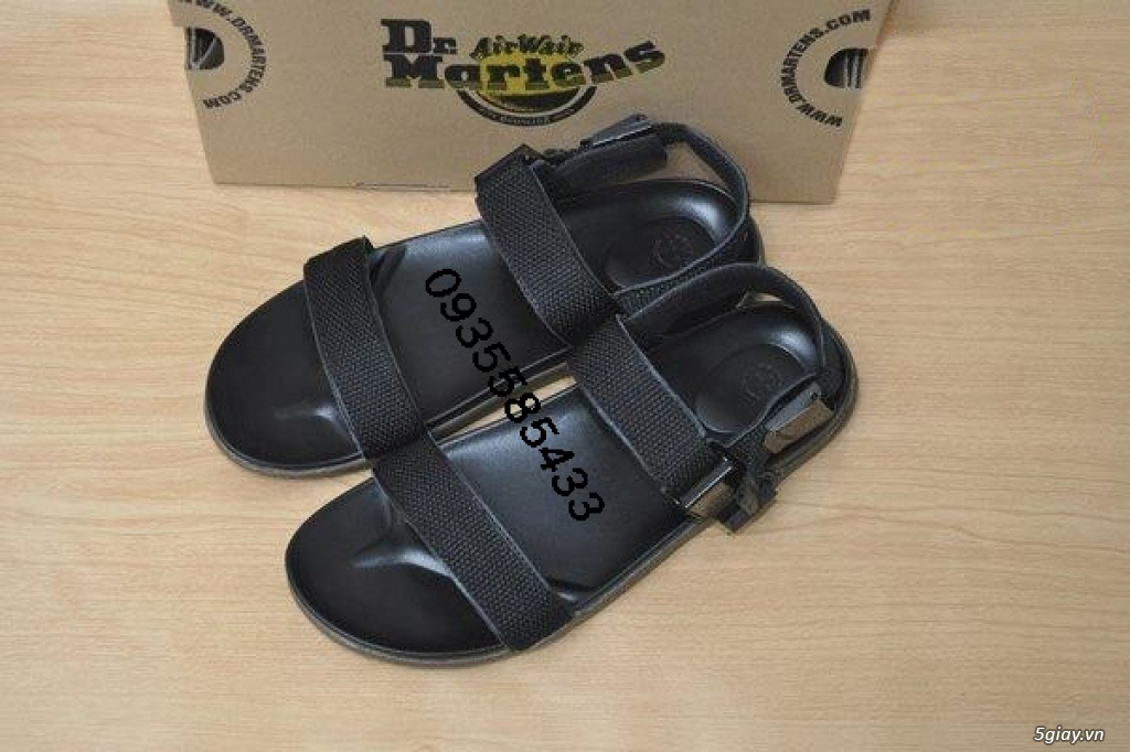 Sandal Dr Martens mẫu mã cực đẹp giá cực tốt ! Hàng bán rất chạy - 14