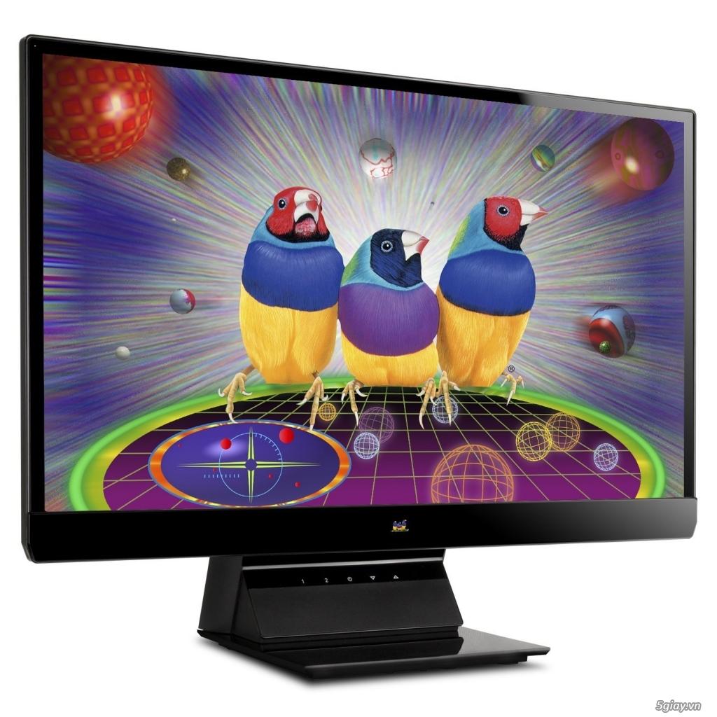 Màn hình Viewsonic 27'' Giá tốt nhất thị trường - 3