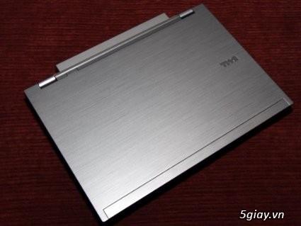 (6.3 Trieu)Dell Latitude E6410 (Intel Core i7- Q720 2.66GHz, 4GB RAM, 500GB HDD VGA)