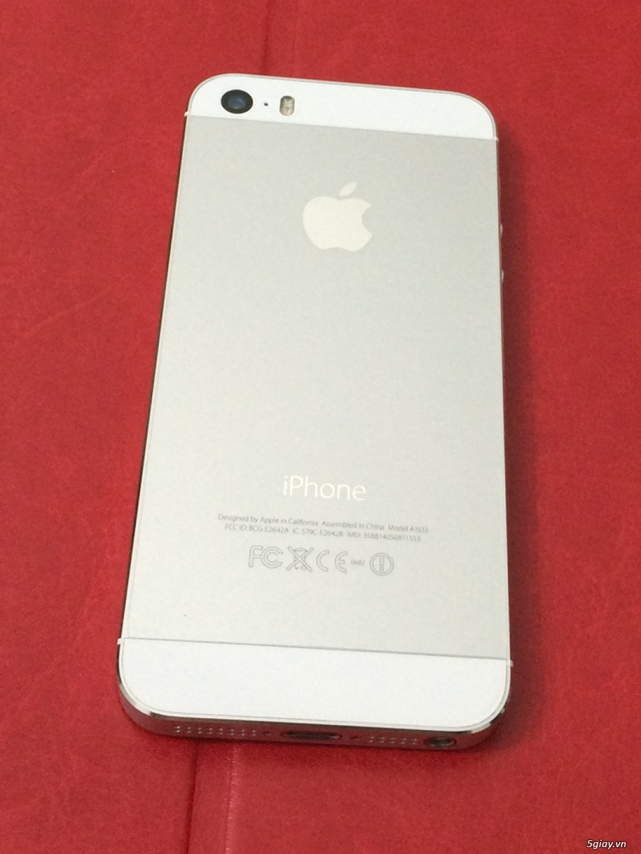 iphone 4s -> 5 -> 5s -> 6 -> 6 plus -> 6s -> 6s plus chế độ bảo hành uy tín - 8