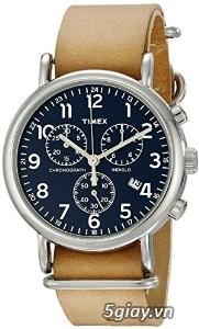 Đồng hồ Timex Expedition, Timex Scout, Timex Weekender - brand-new 100% - nguyên seal điều khiển - 5