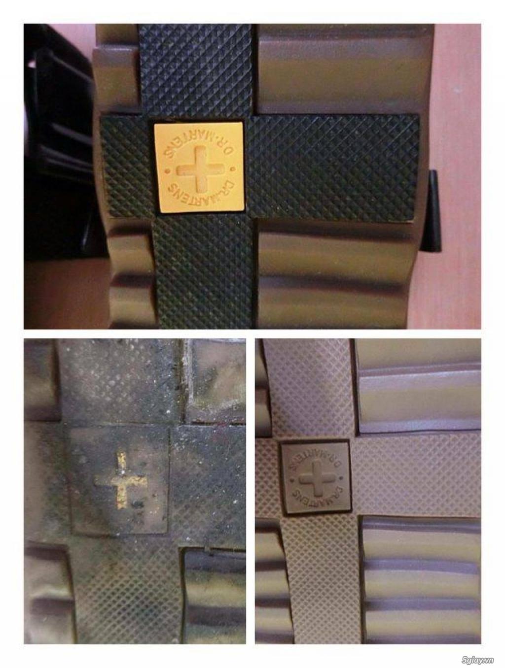Sandal Dr Martens mẫu mã cực đẹp giá cực tốt ! Hàng bán rất chạy - 27