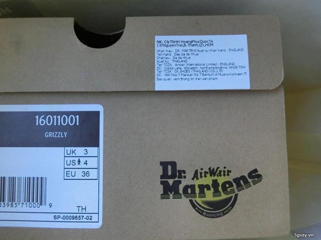 Sandal Dr Martens mẫu mã cực đẹp giá cực tốt ! Hàng bán rất chạy - 13