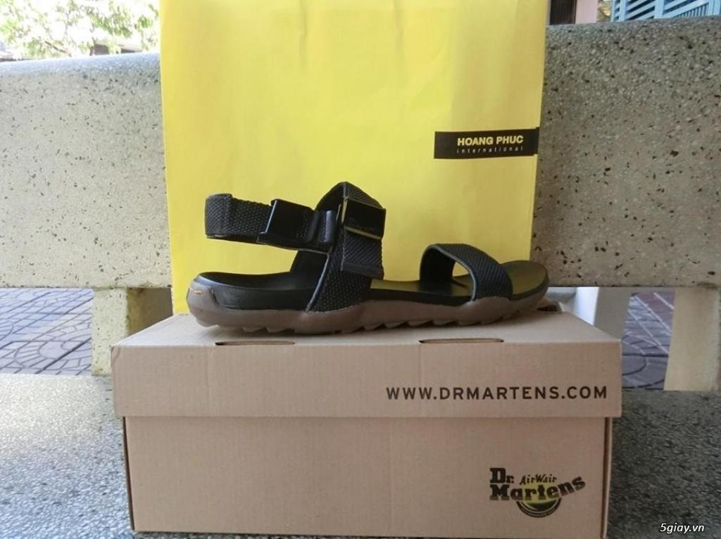 Sandal Dr Martens mẫu mã cực đẹp giá cực tốt ! Hàng bán rất chạy - 11