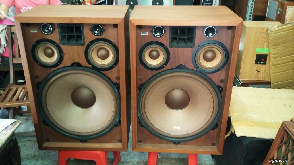 Hung Audio (Amply-Cdp-Loa-Karaoke,Hàng Bãi,Cập Nhật Liên Tục). - 1