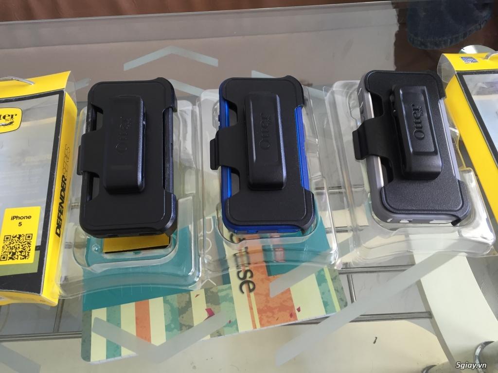 Chuyên phân phối ốp lưng OtterBox ( nồi đồng cối đá) iphone 5,5s,của Mỹ số lượng lớn. - 12