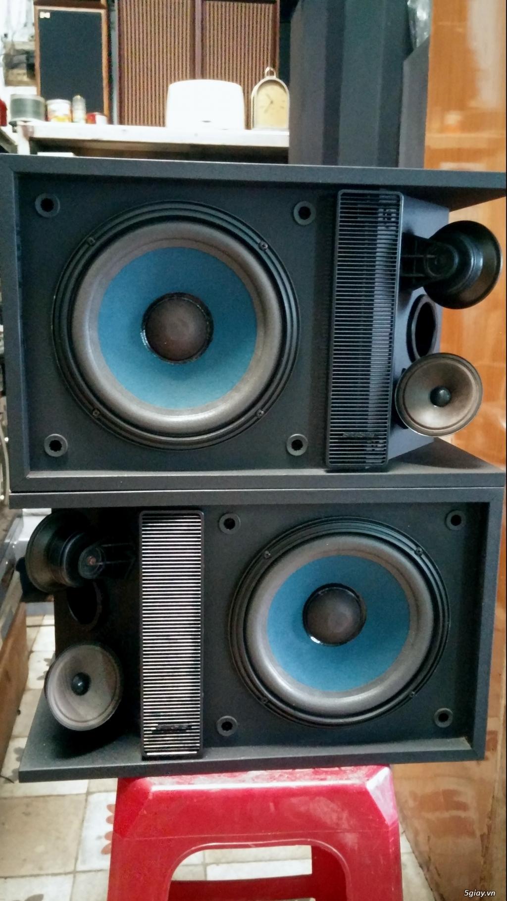 Hung Audio (Amply-Cdp-Loa-Karaoke,Hàng Bãi,Cập Nhật Liên Tục). - 27