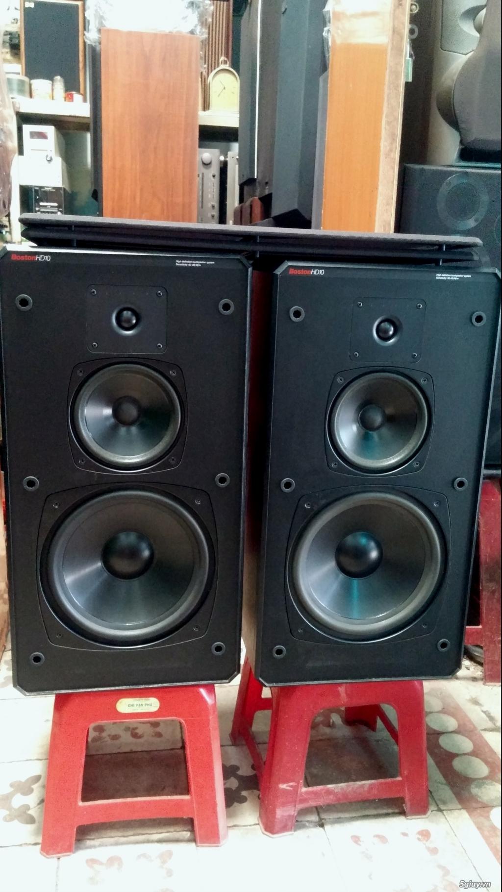 Hung Audio (Amply-Cdp-Loa-Karaoke,Hàng Bãi,Cập Nhật Liên Tục). - 30
