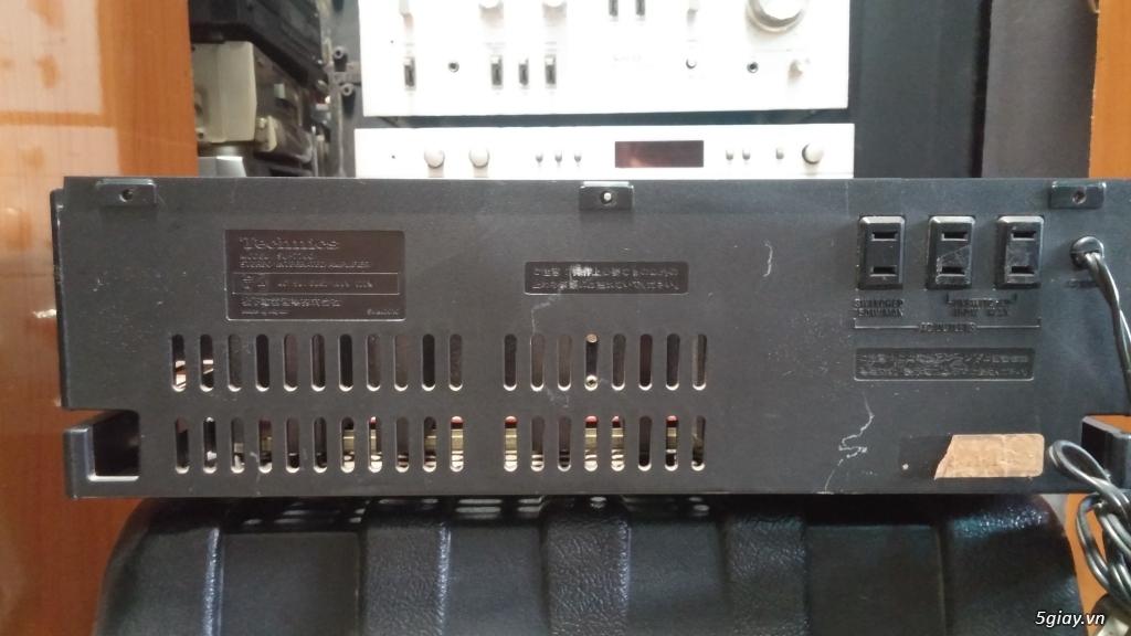 Hung Audio (Amply-Cdp-Loa-Karaoke,Hàng Bãi,Cập Nhật Liên Tục). - 18