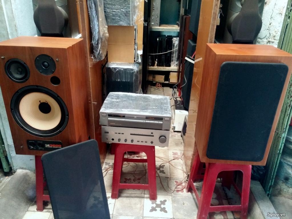 Hung Audio (Amply-Cdp-Loa-Karaoke,Hàng Bãi,Cập Nhật Liên Tục).