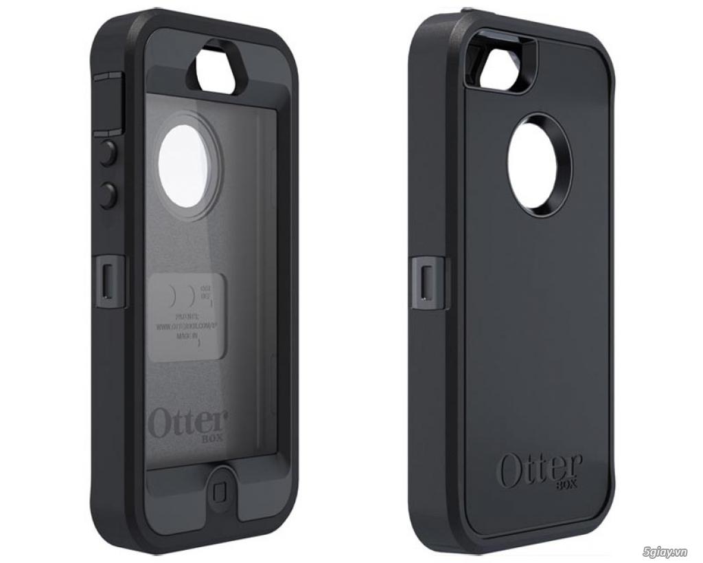 Chuyên phân phối ốp lưng OtterBox ( nồi đồng cối đá) iphone 5,5s,của Mỹ số lượng lớn. - 10