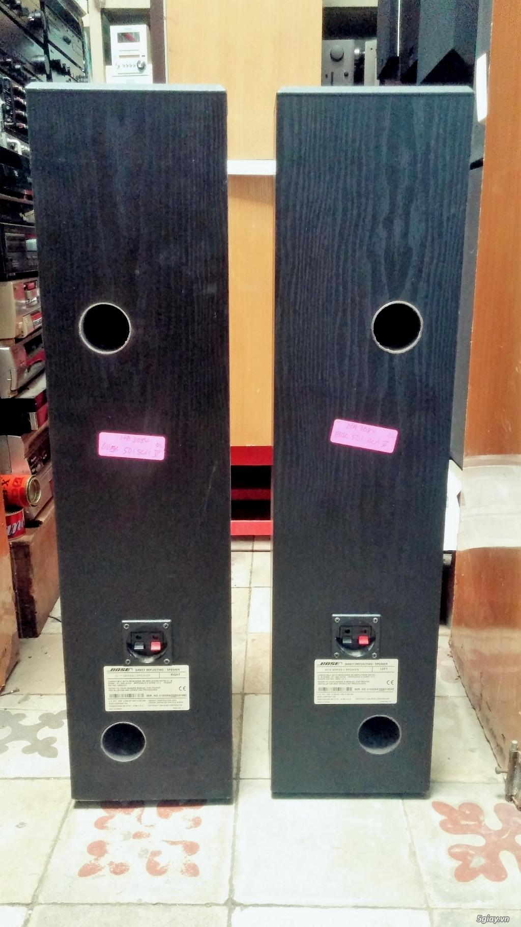Hung Audio (Amply-Cdp-Loa-Karaoke,Hàng Bãi,Cập Nhật Liên Tục). - 6