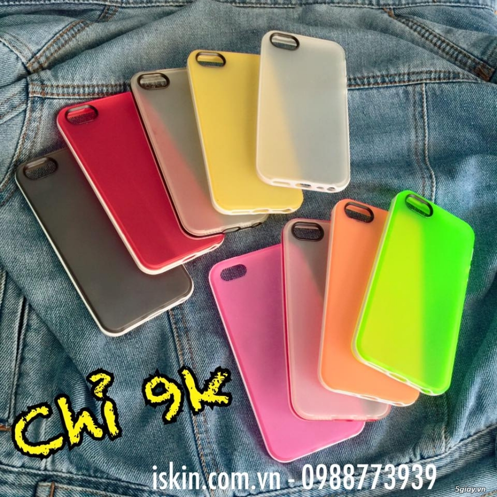 Ốp lưng, bao da, case, vỏ, dán iphone 6-6 plus, iphone 5-5s-5c, iphone 4, iphone 3 - 2