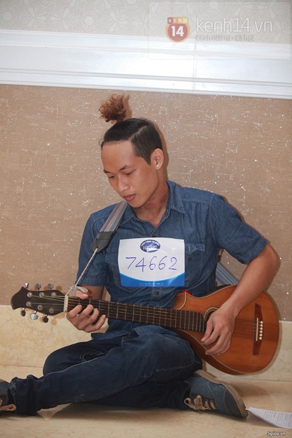 Dạy guitar đệm hát (modern) cơ bản ở Gò Vấp (đặc biệt có dạy và bán guitar tay trái) - 4