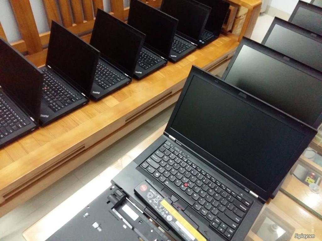 Dell Latitude E6410, HP 8460P,8470P, IBM T410S,T420S,T430,X220 giá từ 3,7tr>6tr bảo hành 6 tháng. - 2