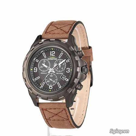 Đồng hồ Timex Expedition, Timex Scout, Timex Weekender - brand-new 100% - nguyên seal điều khiển - 10