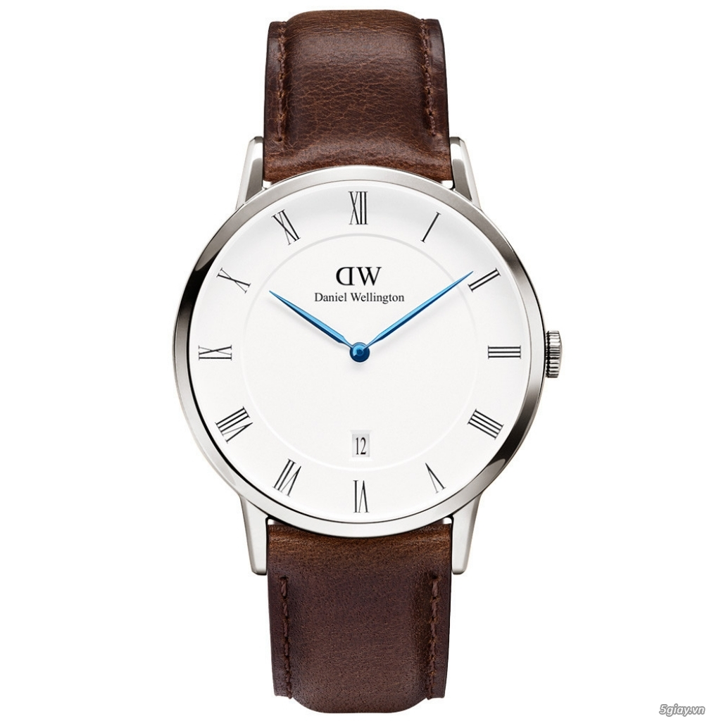 Đồng hồ chính hãng Emporio Armani, Michael Kors, Daniel Wallington,Diesl...nhận order thiêu yêu cầu - 9