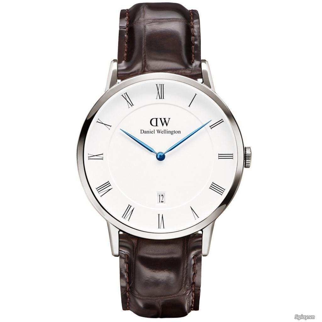 Đồng hồ chính hãng Emporio Armani, Michael Kors, Daniel Wallington,Diesl...nhận order thiêu yêu cầu - 8