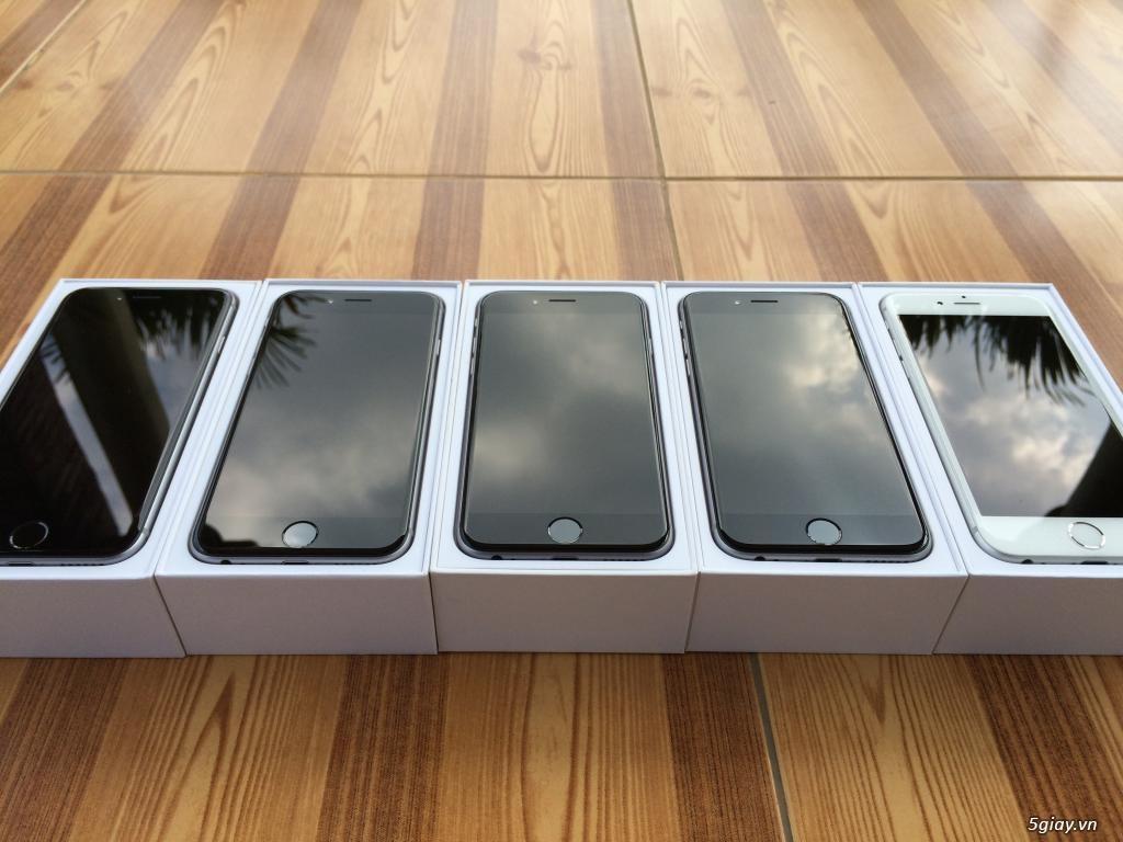 iPhone 6/6+. Giá ra đi nhanh cho a/e cữa hàng. BH chu đáo<< chỉ có tại ThinhApple >> - 2