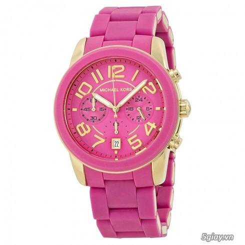 Đồng hồ Marc Jacobs và Michael Kors hàng gửi về từ US, 100% Auth - 24