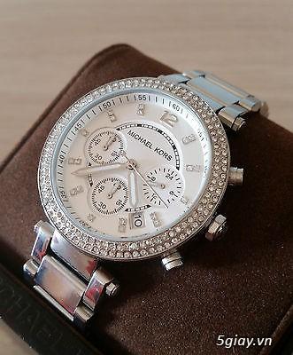 Đồng hồ Marc Jacobs và Michael Kors hàng gửi về từ US, 100% Auth - 41