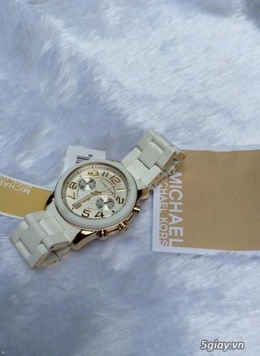 Đồng hồ Marc Jacobs và Michael Kors hàng gửi về từ US, 100% Auth - 22