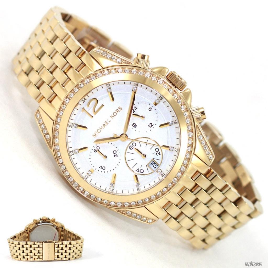 Đồng hồ Marc Jacobs và Michael Kors hàng gửi về từ US, 100% Auth - 39