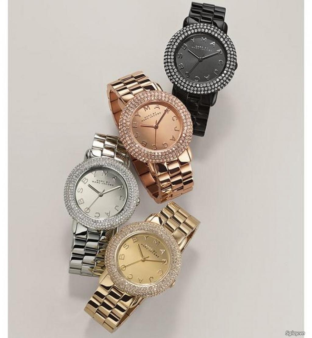 Đồng hồ Marc Jacobs và Michael Kors hàng gửi về từ US, 100% Auth - 14