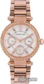 Đồng hồ Marc Jacobs và Michael Kors hàng gửi về từ US, 100% Auth - 29
